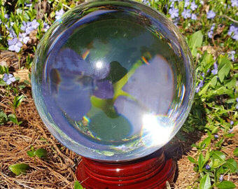 Buy Quartz Crystal Balls -real crystal balls