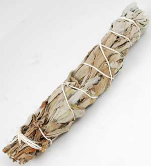 California white sage stick