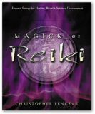 reiki energy healing book