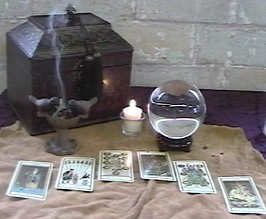 metaphysical tools, divination tools, feng shui tools, crystal jewelry