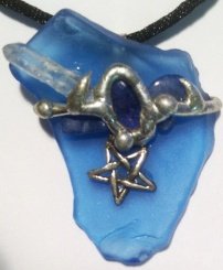 good luck amulet for psychic awareness