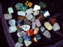 metaphysical properties of gemstones and crystals for healing and magic