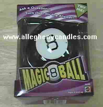 buy mattel magic 8 ball game