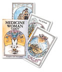 medicine woman tarot cards for sale