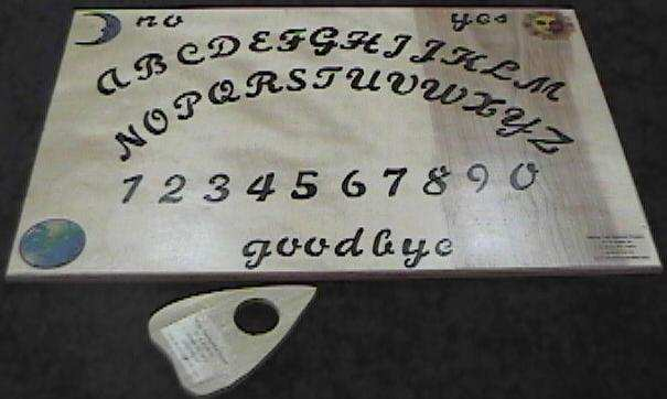 ouija board pendulum board and psychic development tools