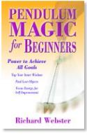pendulum magic book