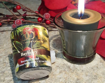 a i root bayberry votive