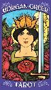 morgan greer tarot deck for sale