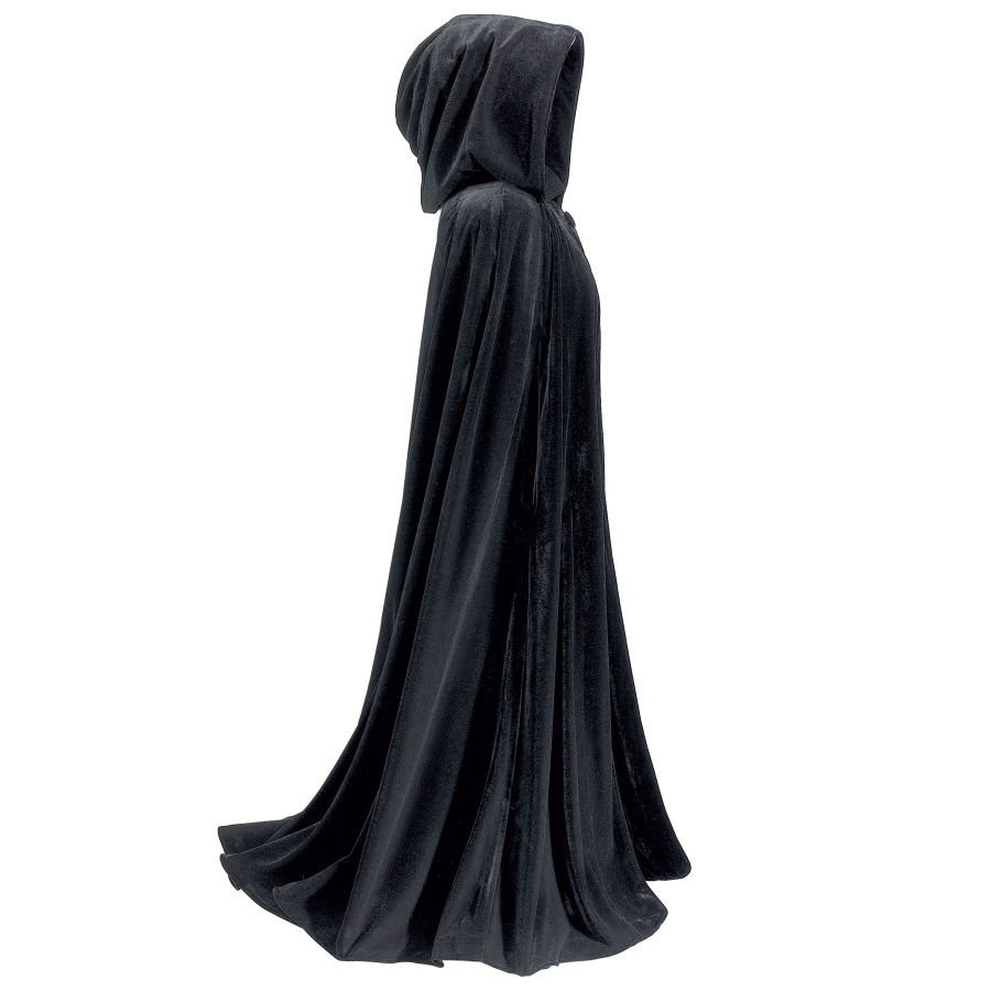 photo wiccan cloak or ritual robe details buy wiccan clothing